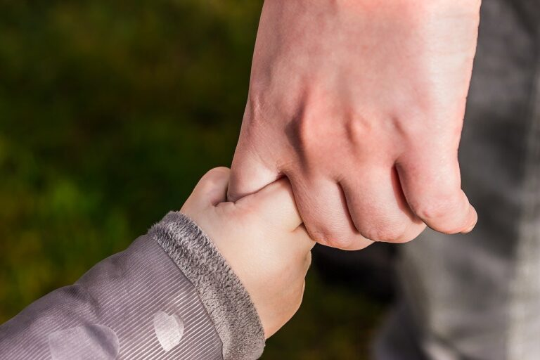 hands, child's hand, hold